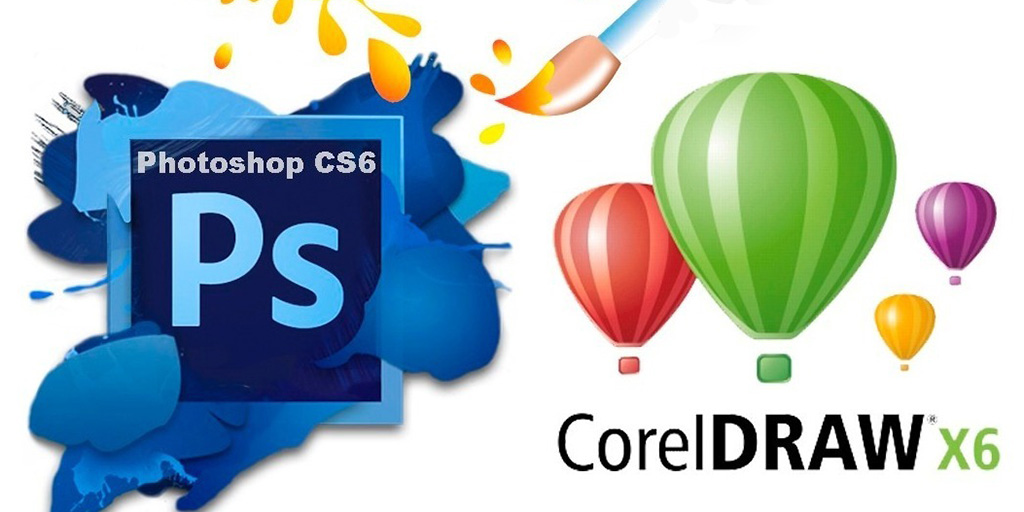 coreldraw in photoshop